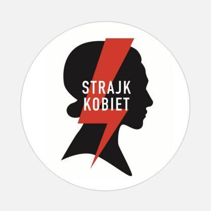 Popieram Strajk Kobiet