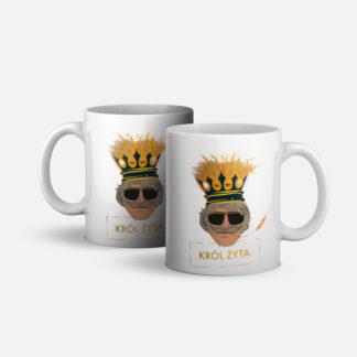 Kubek Król Żyta - piwo